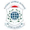 raghav global school noida logo