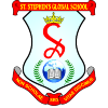 st stephens global school jhansi logo
